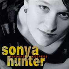Sonya Hunter